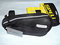 Сумка под раму Spelli SFB-11W черная