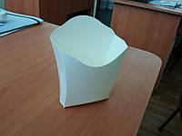 Упаковка для картофеля фри  мини в наличии