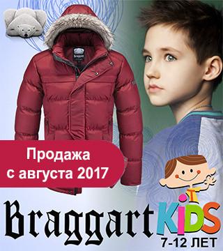 Детские большие куртки оптом