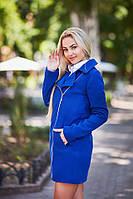 Пальто женское кашемировое 092 kiri
