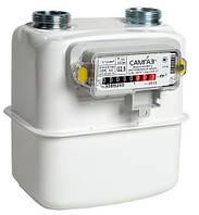 """Счетчик газа  G2.5 1_1/4"""" САМГАЗ  RS/2001-21P"""