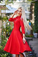 Классическое платье женское 206 kiri, фото 1