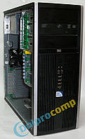 Бизнес компьютер HP 8000 Elite CMT