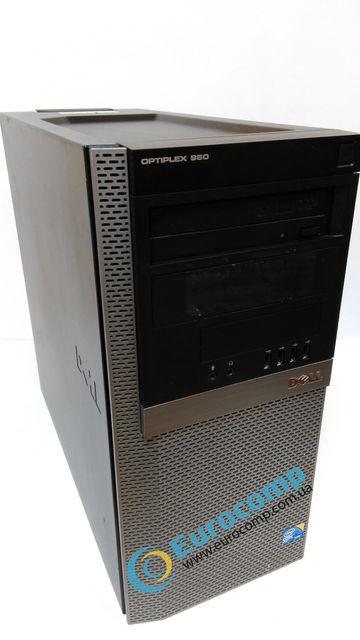 Компьютер Dell Optiplex 960 Core 2 Quad