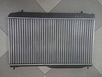 Радиатор охлаждения (B11,B14 автомат 2,4) Chery Eastar