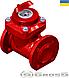 Счетчик Gross WPW-UA 65/200 Ду 65 горячей воды турбинный, фото 3