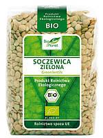 Bio Planet сочевиця зелена 400 г