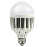 Лампа светодиодная ROI- ECO A80-18W--36D-E27-3 (6400K)