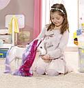 Лошадка единорог для кукол Беби Борн интерактивная Baby Born Zapf Creation 820711, фото 4