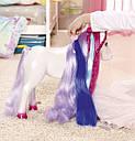Лошадка единорог для кукол Беби Борн интерактивная Baby Born Zapf Creation 820711, фото 6