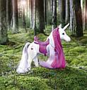 Лошадка единорог для кукол Беби Борн интерактивная Baby Born Zapf Creation 820711, фото 9
