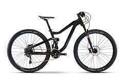"""Велосипед Haibike Q.XC 9.10 29"""", РАМА 50 см, 2016"""