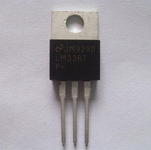 LM338T регулируемый стабилизатор напряжения и тока