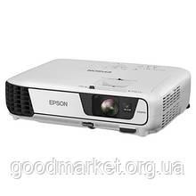 Мультимедийный проектор Epson EB-S31 (V11H719040)