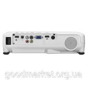Мультимедийный проектор Epson EB-S31 (V11H719040), фото 2