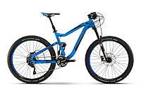 "Велосипед Haibike Q.AM 7.10 27.5"", РАМА 44 см, 2016"