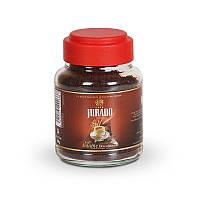 Натуральный растворимый кофе Jurado без кофеина, 100 гр