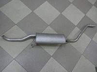 Глушник задня частина Chery Amulet A15, A11 1.6 L (TEMPEST), фото 1