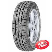 Зимняя шина KLEBER Transalp 2 205/75R16C 110/108R Легковая шина