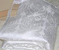 Шелковое одеяло 4 сезона двуспальное OKAY Дубль