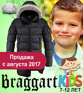 Детские крутые куртки оптом