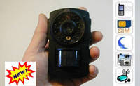 GSM камера, GSM сигнализация BolyGuard BG500L MMS/GPRS