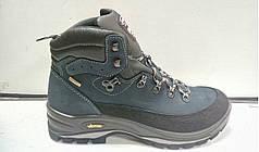 Чоловічі черевики зимові високі Grisport (Red Rock) 12801 сині