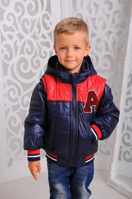 Осенние куртки,парки,ветровки, жилетки для мальчиков