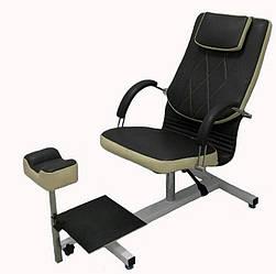 Педикюрное кресло Атос