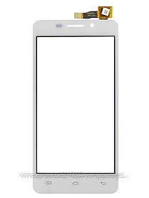 Тачскрин (сенсор) Doogee DG280 Leo, white (белый)