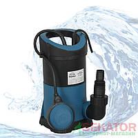 Насос дренажный для грязной воды Vitals aqua DT 307s