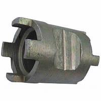 Ключ для разборки стоек ВАЗ 2108-2109 под ключ (цементированный) (Харьков) КОРОН08КЛ