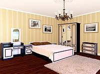 Спальня Ким Світ Меблив