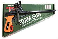 Пістолет для піни Soma тефлон SM-0009 CT