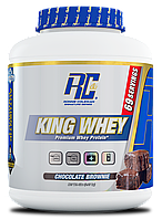 Ronnie Coleman KING WHEY 2270 g. Протеин