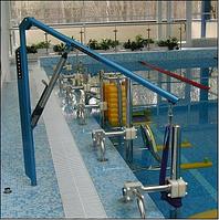 Подъемное устройство для акватренажеров AquaLift