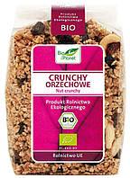 Bio Planet кранчі горіхові 250 г