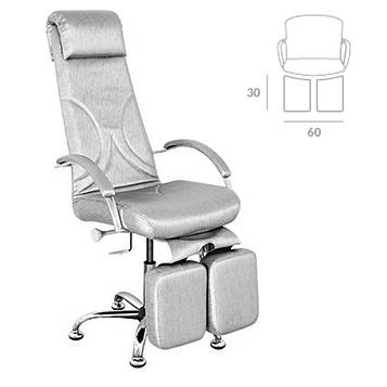 Педикюрное кресло Aramis Lux