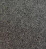 Фетр жесткий, серый меландж, 21*30см 740414