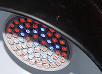 LED лампа для растений 5W 54  диода 2835.полный спектр