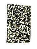 Чехол 8 универсальная книжка. искусственная кожа, фото 2
