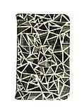 Чехол 8 универсальная книжка. искусственная кожа, фото 3
