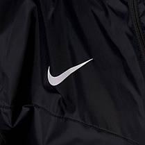Ветровка Nike Team Sideline Rain Jacket 645480-010 (Оригинал), фото 3