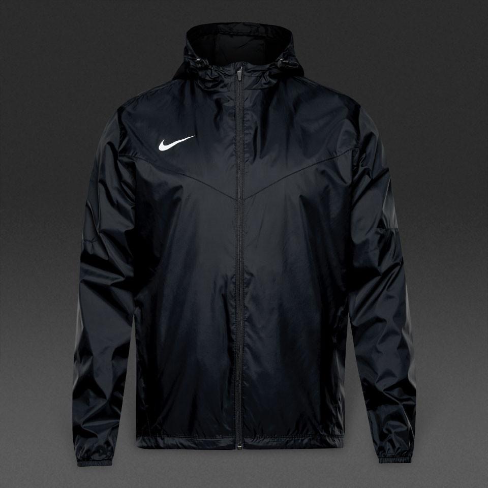 Ветровка Nike Team Sideline Rain Jacket 645480-010 (Оригинал)