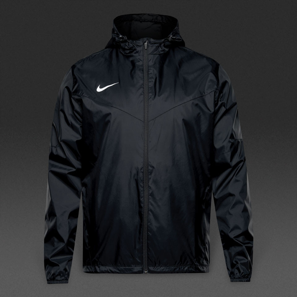 e887251a Ветровка Nike Team Sideline Rain Jacket 645480-010 (Оригинал) - Football  Mall -