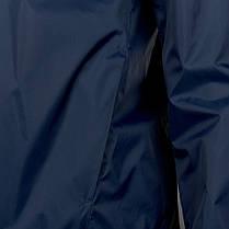 Ветровка NIKE TEAM SIDELINE RAIN JACKET 645480-451 (Оригинал), фото 3
