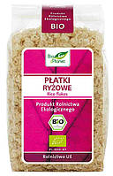 Bio Planet пластівці рисові 300 г