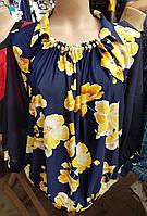 Праздничная батальная блуза