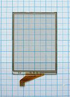 Тачскрин сенсорное стекло для Samsung E890