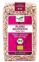 Bio Planet пластівці ячмінні 300 г